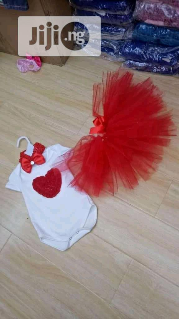 Beautiful Wears For Your Baby Girl