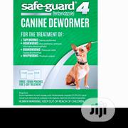 Dog Deworm Deworming Tablets Puppy And Adult Treats Worms And Diarrhea | Pet's Accessories for sale in Lagos State, Surulere