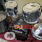 Standard Drum 5pcs | Musical Instruments & Gear for sale in Lagos State, Ojo