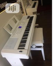 Yamaha DGX660 Digital Piano | Musical Instruments & Gear for sale in Lagos State, Ojo