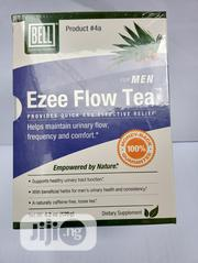 Treat Prostate Enlargement and Cancer With Bell Eazea Flow Tea | Vitamins & Supplements for sale in Lagos State, Lekki Phase 2
