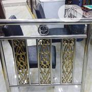 Stainless Steel Handrail   Building Materials for sale in Lagos State, Agboyi/Ketu