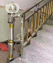 Stainless Steel Handrail   Building Materials for sale in Lagos State, Badagry