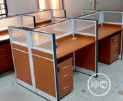 Office Workstation Table(New) | Furniture for sale in Lagos State, Ikorodu