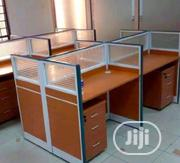 Durable Office Workstation Table | Furniture for sale in Lagos State, Amuwo-Odofin