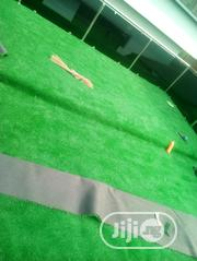 Natural Grass Carpet For Roof Top Mini Soccer Field And Pitch | Garden for sale in Lagos State, Ikeja