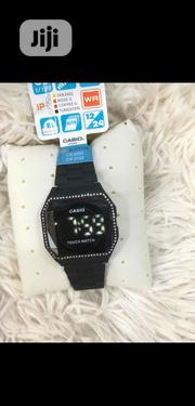 Digital Casio Watch | Watches for sale in Lagos State, Lagos Island