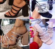 Cape Robbin Hills For Women   Shoes for sale in Lagos State, Ikeja