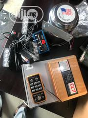 Amp And Horn Auto | Vehicle Parts & Accessories for sale in Lagos State, Isolo