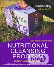 Clean 9 Box | Vitamins & Supplements for sale in Lagos State, Victoria Island