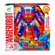 Super Change Robot Transformers Latest Fourth Generation Robot In 5 St | Toys for sale in Lagos State, Amuwo-Odofin