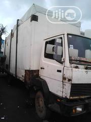 814 Mercedes Benz Truck for Sale With Affordable Price | Trucks & Trailers for sale in Ogun State, Ado-Odo/Ota