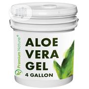 Aloe Vera Gel 20liters | Manufacturing Materials & Tools for sale in Rivers State, Port-Harcourt