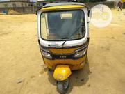 TVS Apache 180 RTR 2015 Yellow | Motorcycles & Scooters for sale in Lagos State, Ikorodu