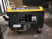 1.5kva Senwei Manual Generator | Electrical Equipment for sale in Lagos State, Amuwo-Odofin