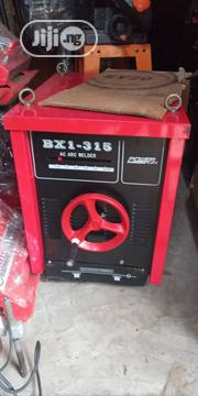 BX1 AC Ark Welding Machine 315A | Electrical Equipment for sale in Lagos State, Ajah