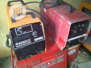 500 Amps Inverter Welding Machine | Electrical Equipment for sale in Lagos State, Ajah