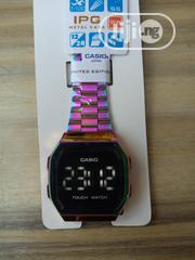 Casio Rainbow Colour Wristwatch | Watches for sale in Lagos State, Surulere