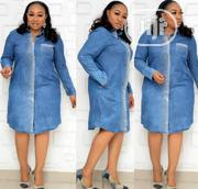 Quality Turkey Jean Gown | Clothing for sale in Lagos State, Amuwo-Odofin