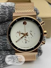 Movado Net Chain | Watches for sale in Lagos State, Lagos Island