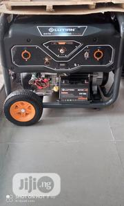 Quality Guaranteed 9kva LUTIAN Petrol Generator | Electrical Equipment for sale in Lagos State, Ojo
