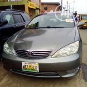 Toyota Camry 2006 Gray | Cars for sale in Lagos State, Ifako-Ijaiye