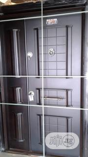 Israeri Armoured Security Doors | Doors for sale in Rivers State, Obio-Akpor