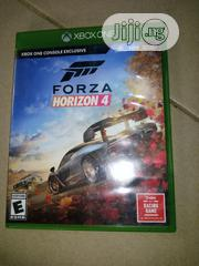 Xbox One Forza Horizon 4 | Video Game Consoles for sale in Lagos State, Amuwo-Odofin
