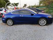 Honda Accord Coupe 3.5 EX-L Automatic 2008 Blue | Cars for sale in Abuja (FCT) State, Galadimawa
