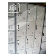 Durable 12 Cubicle Workers Locker | Furniture for sale in Lagos State, Lekki Phase 2