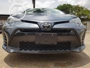 Toyota Corolla 2017 Gray | Cars for sale in Lagos State, Ikeja