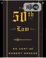 Robert Greene 50th Law | Books & Games for sale in Lagos State, Surulere