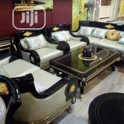 Royal Sofa Chair | Furniture for sale in Lagos State, Ikeja