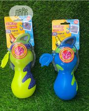Nuby Gator Grip Bottle 450ml | Baby & Child Care for sale in Lagos State, Ajah