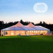 Marquee Tent Services Available (Sales/Rent) | Camping Gear for sale in Taraba State, Gassol
