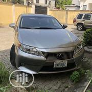 Lexus ES 2015 Silver | Cars for sale in Lagos State, Lekki Phase 2