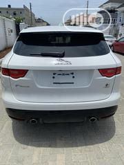 Jaguar F-Pace 2017 S White | Cars for sale in Lagos State, Lekki Phase 1