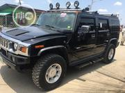 Hummer H2 2003 SUV Black | Cars for sale in Lagos State, Surulere