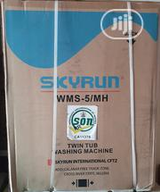 Skyrun Washing Machine | Home Appliances for sale in Rivers State, Port-Harcourt