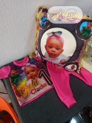 3d Top And Joggers With Throw Pillow | Children's Clothing for sale in Lagos State, Ikotun/Igando