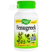 Nature'S Way Fenugreek Seed | Vitamins & Supplements for sale in Lagos State, Lekki Phase 1