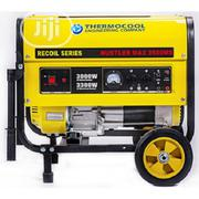 Tec Generator Ptr Med Hstl 3500ms 3.75kva/3kw | Electrical Equipment for sale in Abuja (FCT) State, Central Business Dis