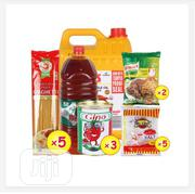 Meal Essential Bundle | Meals & Drinks for sale in Lagos State, Gbagada