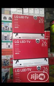 """Dc Solar Television 26"""" 