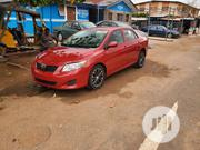 Toyota Corolla 2010 Red | Cars for sale in Lagos State, Ipaja