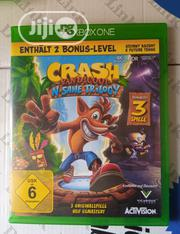 Xbox One Crash Trilogy | Video Game Consoles for sale in Lagos State, Ikeja