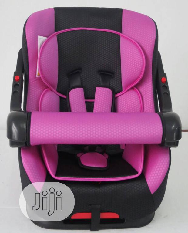Car Seat New Born To Toddler