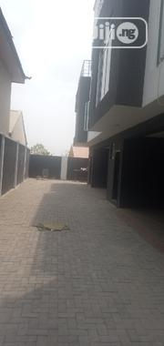 Newly 4 Bedroom Terrace With A Room Bq In A Secure Estate | Houses & Apartments For Sale for sale in Lagos State, Ikeja