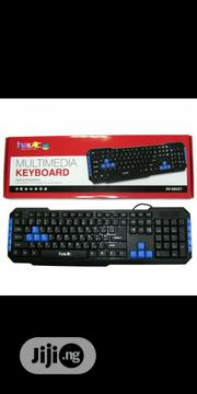 Havit Keyboard For All Computer | Computer Accessories  for sale in Lagos State, Yaba