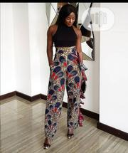 Trendy Ankara Palazzo and Pants | Clothing for sale in Lagos State, Ikeja